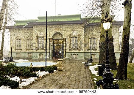Conheça: Pontos turísticos e culturais de Teerã 7