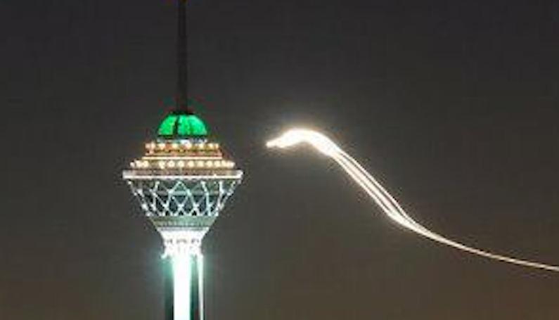 Conheça: Pontos turísticos e culturais de Teerã 11