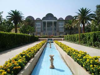 Conheça: Pontos turísticos e culturais de Teerã 12