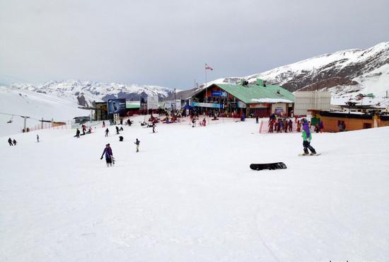 a Irã Esqui em Dizin-017