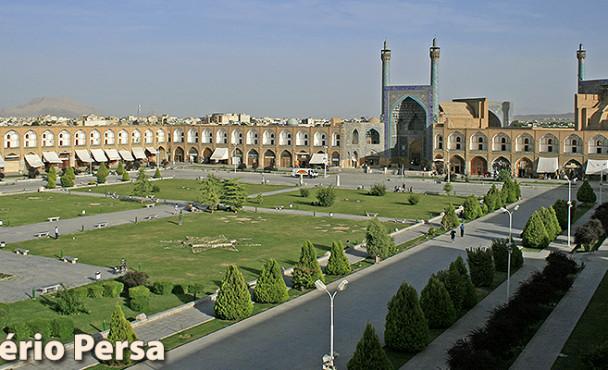 a imperio persa