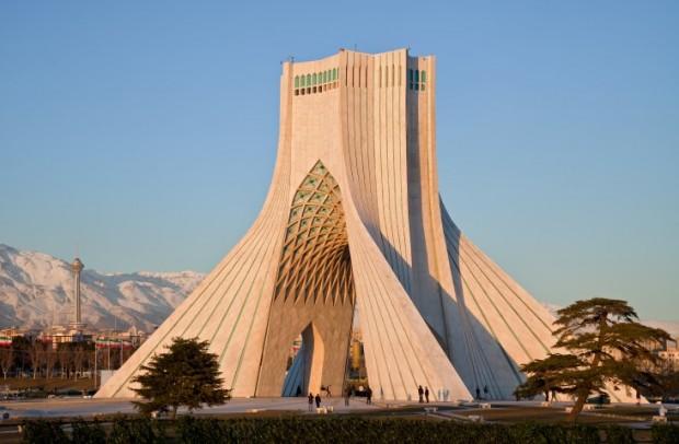 Conheça: Pontos turísticos e culturais de Teerã 1