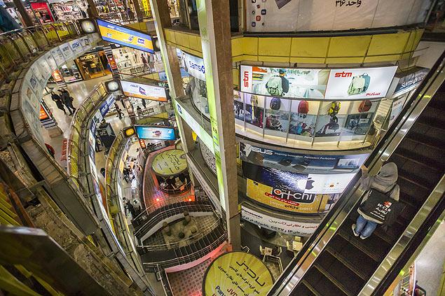 Conheça: Pontos turísticos e culturais de Teerã 3
