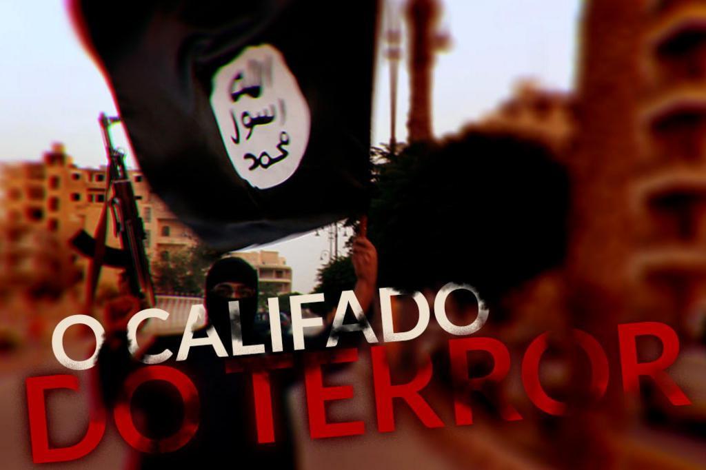 o califado siria