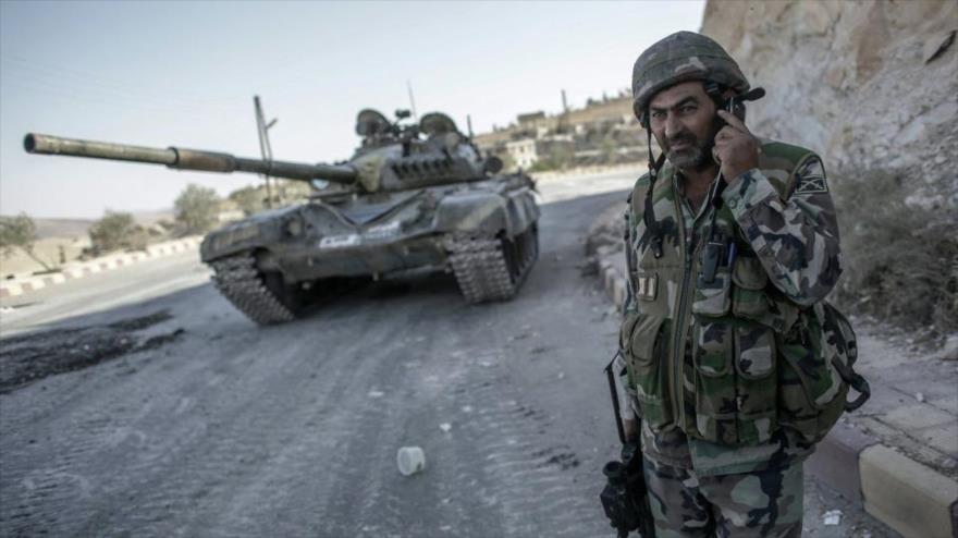 Resultado de imagem para exercito sirio