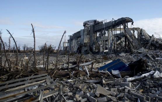 ucrania ataca