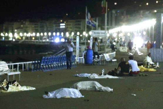 França atentado