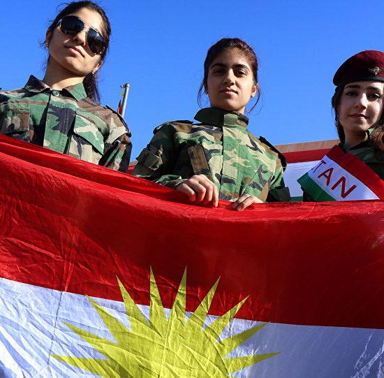 curdos
