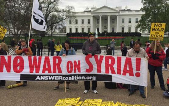 não siria